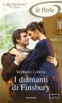 I diamanti di Finsbury (I Romanzi Le Perle) - Stephanie Laurens, Bertha Smiths-Jacob