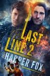 Last Line 2: Ring Around The Sun - Harper Fox