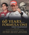60 Years Of The Formula One Championship - Bruce Jones