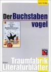 Der Buchstabenvogel - Karin Pfeiffer, Eveline Hasler