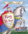 King Arthur and the Knights of the Round Table - ticktock