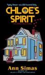 CHLOE'S SPIRIT (Book 1) - Ann Simas