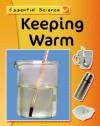 Keeping Warm - Peter Riley
