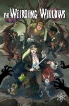 The Weirding Willows - Titan Comics