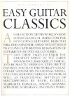 The Library Of Easy Guitar Classics - Amy Appleby