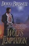 Wolf's Temptation - Donna Birdsell