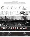 The Great War: Stories Inspired by Items from the First World War - Various, Jim Kay