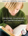 Reading Diagnosis and Improvement: Assessment and Instruction [With Access Code] - Michael F. Opitz, Michael Opitz, James Erekson