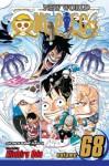 One Piece, Vol. 68: Pirate Alliance - Eiichiro Oda