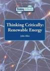 Thinking Critically - John Allen