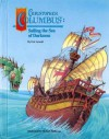 Christopher Columbus: Sailing the Sea of Darkness - Eric Arnold, Michael Malkovas