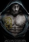 Zack's Awakening - Jaclyn Osborn