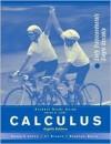 Calculus, Student Study Guide Et Sv: Early Transcendentals Combined - Howard Anton, Stephen Davis, Irl Bivens