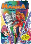 Let's Draw Manga - Using Color - John Ott