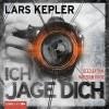 Ich jage dich - Lars Kepler, Wolfram Koch, Lübbe Audio