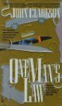 One Man's Law - John Clarkson