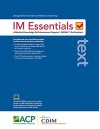 IM Essentials Text - The American College of Physicians, Clerkship Directors in Internal Medicine, Philip A. Masters MD FACP, Jonathan S. Appelbaum MD, Thomas M. De Fer MD FACP, Susan Thompson Hingle MD FACP, Robert Trowbridge MD FACP, T. Robert Vu MD FACP