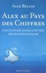 Alex au pays des chiffres - Alex Bellos, Andy Riley, Anatole Muchnik