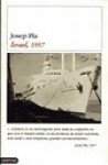 Israel, 1957 - Josep Pla