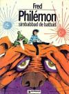 Philémon, tome 6 : Simbabbad de Batbad - Fred