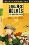 Mord auf dem Hochseil (Sherlock Holmes und die Baker Street Bande #1) - Tracy Mack, Michael Citrin, Thomas Gunkel