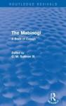 The Mabinogi (Routledge Revivals): A Book of Essays - C. W. Sullivan III