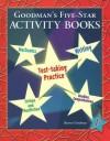 Goodman's Five-Star Activity Books: Level F - Burton Goodman