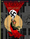 Le Groom vert-de-gris - Schwartz, Yann