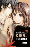 Kiss and Regret (Broschiert) - Mio Nanao, Ai Aoki