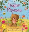 Finger Rhymes - Felicity Brooks, Giuliana Gregori