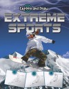 Extreme Sports: Drawing and Reading - Monica Halpern