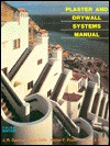 Plaster and Drywall Systems Manual - Sam Jaffe