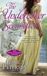 The Undercover Scoundrel (The Hope Diamond Trilogy Book 3) - Jessica Peterson