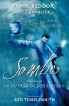 Somber: La Guerra de los Espejos - Frank Beddor, Liz Cavalier, Carlos Abreu Fetter
