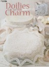 Doilies with Charm: 7 Designs - Patricia Kristoffersen