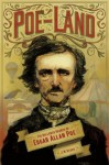 The Hallowed Haunts of Edgar Allan Poe Poe Land (Paperback) - Common - J. W. Ocker