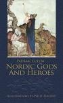 Nordic Gods and Heroes by Padraic Colum (1996-01-18) - Padraic Colum;