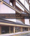 Energy Efficient Office Refurbishment - Simon Burton