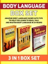 Body Language Box Set: Amazing Body Language Guides with Tips to Help You Learn To Read, Talk And Master Body Language in 24 Hours (Body Language, Body Language books, body language decoded) - Frank Barners, Joan Hunter