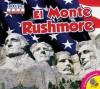 El Monte Rushmore - Kaite Goldsworthy