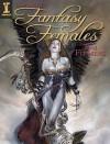 Draw Paint Fantasy Females - Tom Fleming
