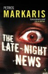 The Late-night News - Petros Markaris