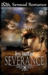 Severance (Sanctuary Series #2) - Jess Anastasi