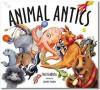 Animal Antics - Neil Griffiths