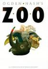 Ogden Nash's Zoo - Etienne Delessert, Etienne Delessert