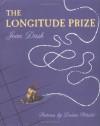 The Longitude Prize - Joan Dash, Dusan Petricic