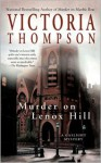 Murder on Lenox Hill - Victoria Thompson