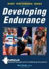 Developing Endurance - George Dallam