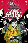The Importance of Being Ernest - Ernest Cline