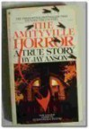 The Amityville Horror: A True Story (paperback) - Jay Anson